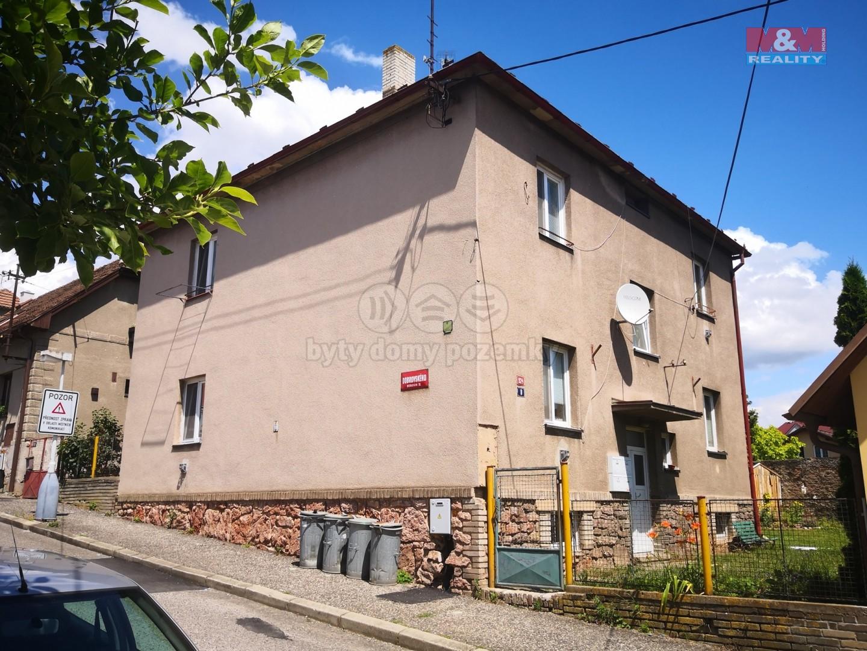 Prodej, byt 2+kk, 54 m², Beroun, ul. Dobrovského