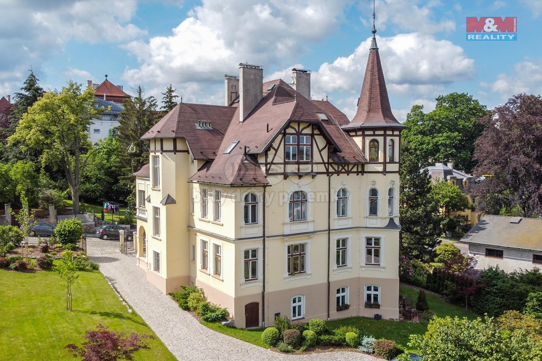 Prodej bytu 3+kk, 128 m², Liberec, ul. Vrbova
