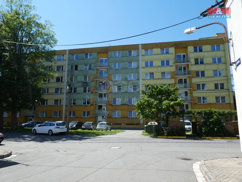 Prodej, byt 1+1, 39 m2, Svitavy, ul. Kijevská