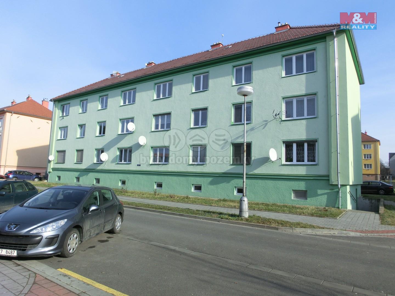 Prodej bytu 2+1, 62 m², Kroměříž, ul. Zeyerova