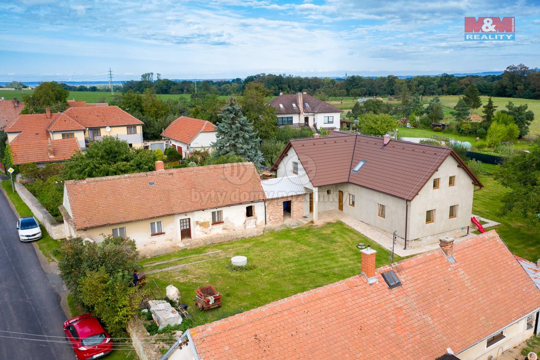 Prodej rodinného domu, Vodranty