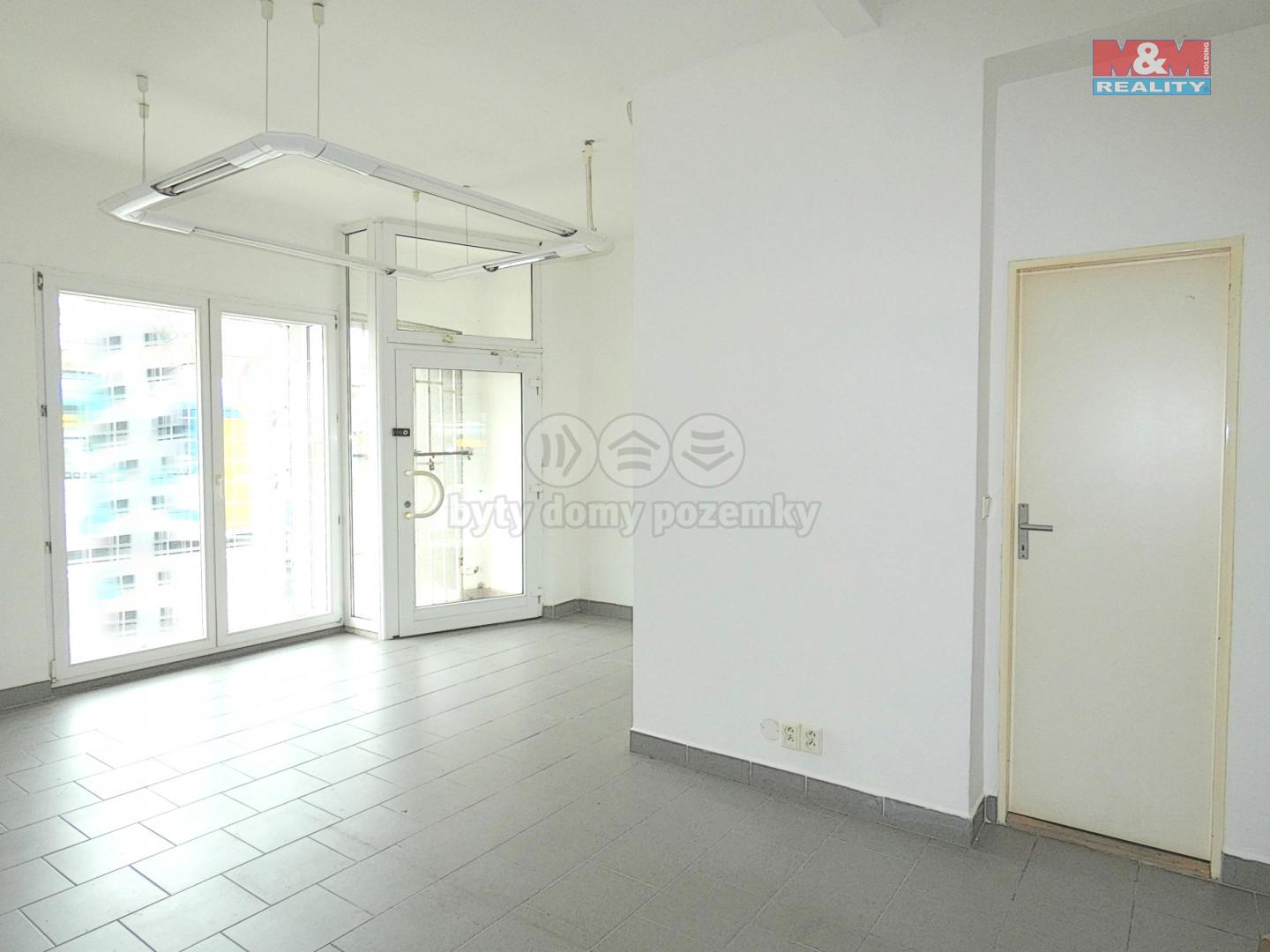 Pronájem obchod a služby, 70 m², Ostrava, ul. 28. října