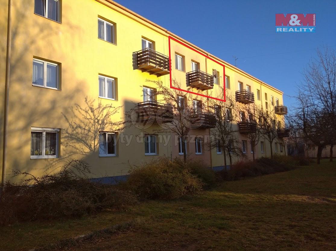 Pronájem bytu 3+1, 75 m², Plzeň, ul. Šeříková