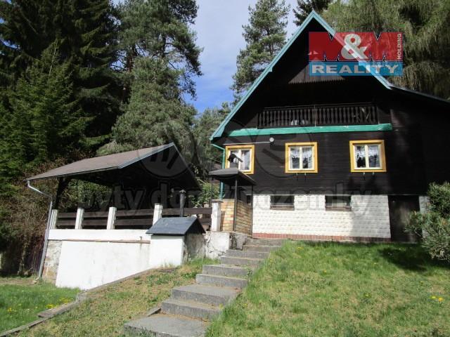 Prodej, chata, 5109 m2, Podhradí u Aše