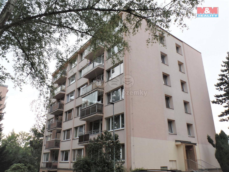 Prodej, byt 2+1, 63 m², Liberec, ul. Červeného