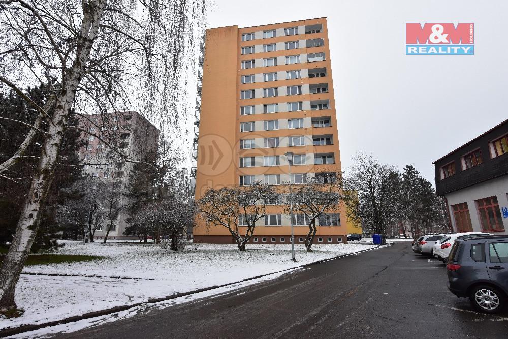 Prodej bytu 2+1, 55 m², Čelákovice, ul. Spojovací