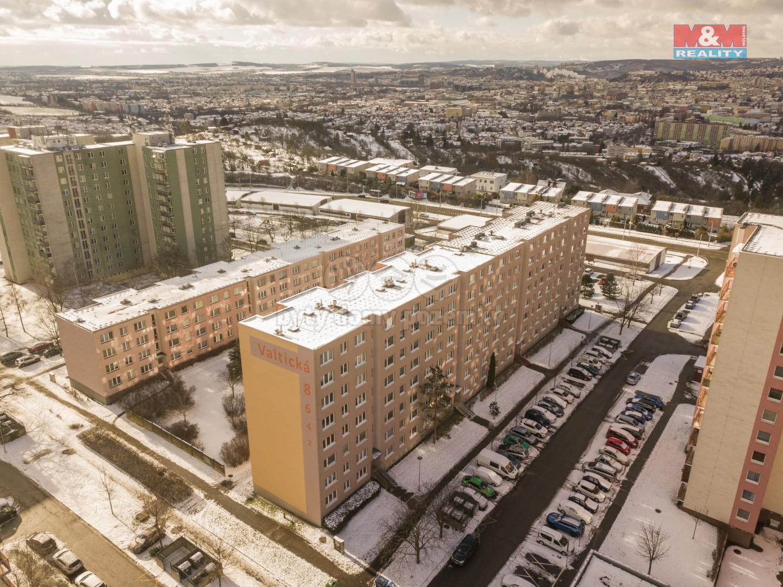Prodej bytu 4+1, 82 m², Brno - Vinohrady, ul. Valtická