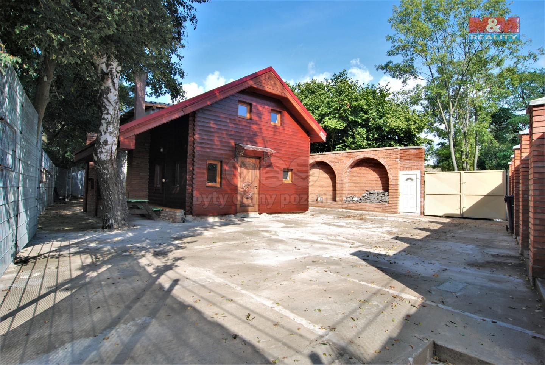 Prodej rekreačního komplexu, 394 m², Mezno - Mitrovice