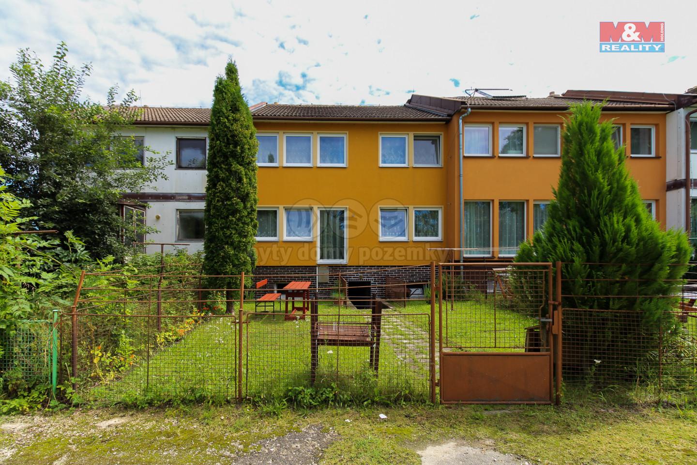 Prodej, rodinný dům 6+1, Bernartice - Horní Heřmanice