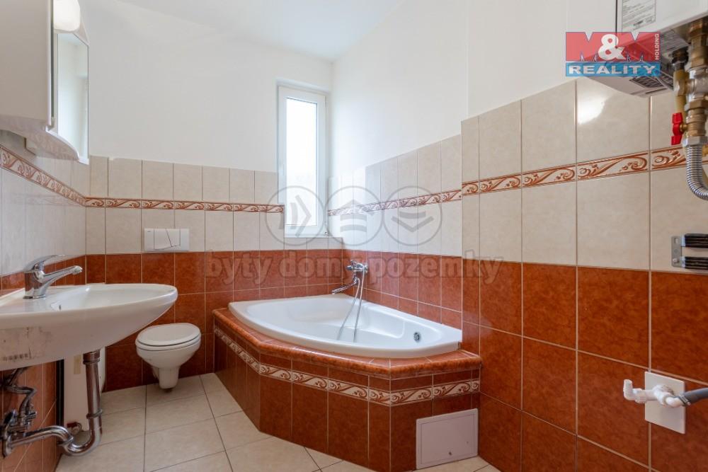 Pronájem bytu 6+1, 90 m², Karlovy Vary, ul. Na Průhoně