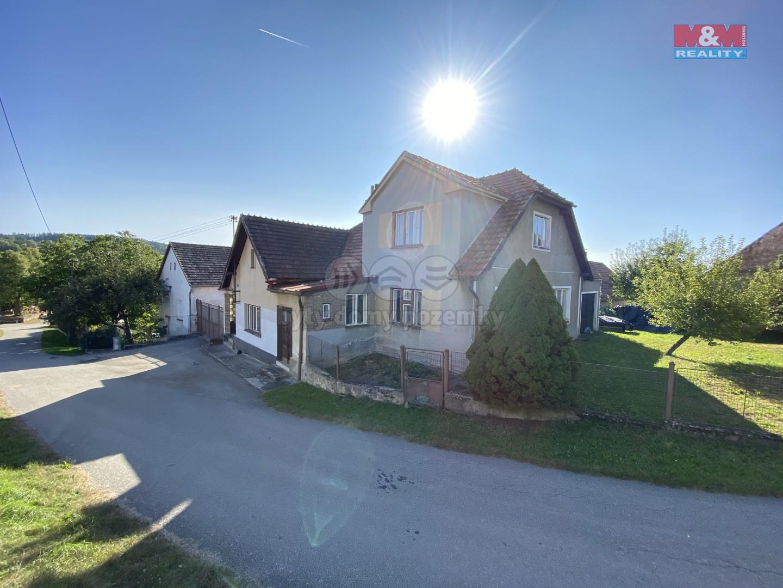Prodej rodinného domu, 360 m², Radenín - Kozmice