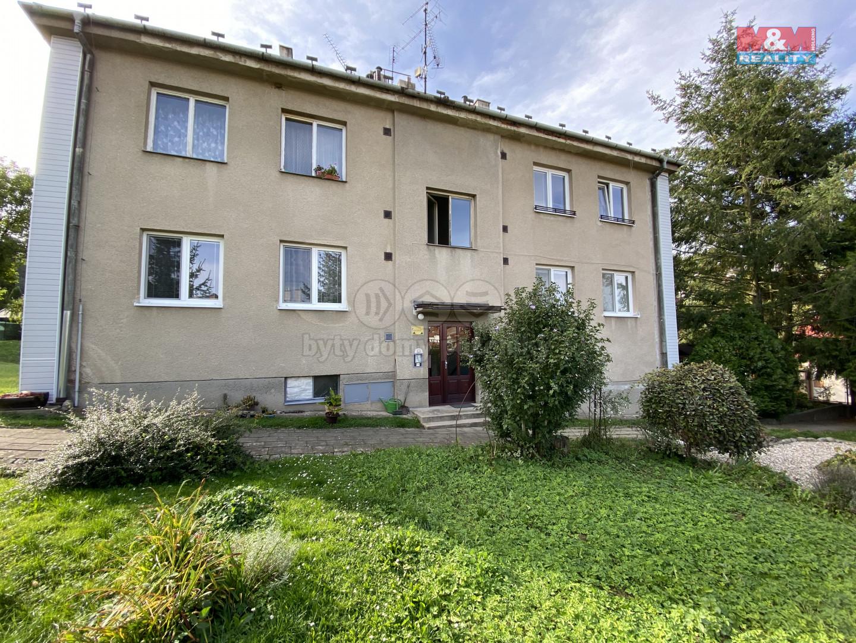 Prodej bytu 3+1, 72 m², Myslejovice