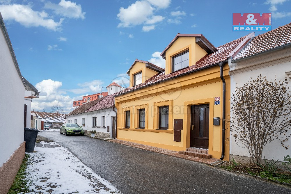 Prodej rodinného domu, 112 m², Lysá nad Labem