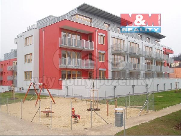 Pronájem, byt 3+KK, 118 m2, Praha 6 Liboc, Naardenská ul.