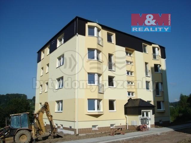 Prodej bytu 2+1, 75 m², Malé Svatoňovice, ul. Nádražní