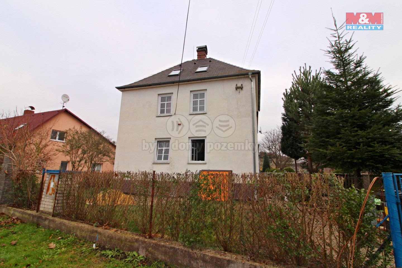 Pronájem rodinného domu, 75 m², Zákupy, ul. V lukách