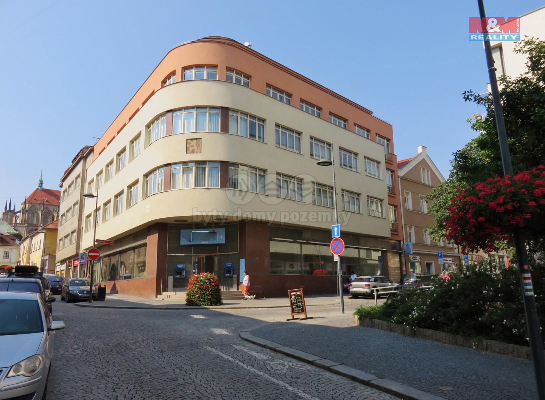 Pronájem kancelářského prostoru, 383 m², Kolín, ul. Rubešova