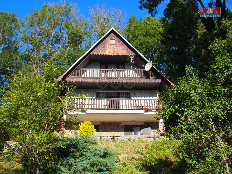 Prodej chaty, Volyně
