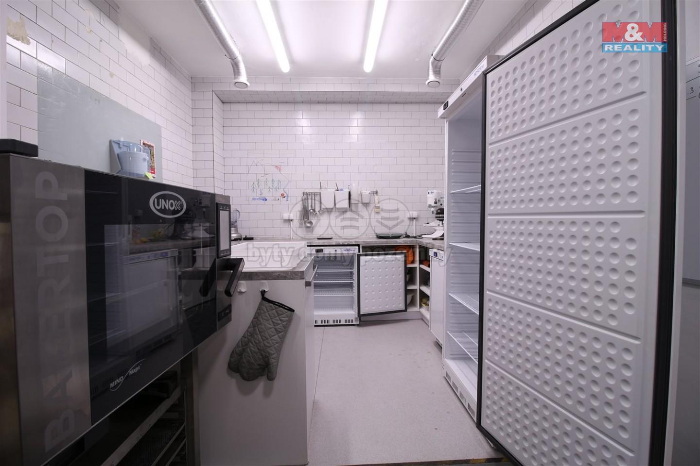 Pronájem výrobního objektu,105 m², Ivančice