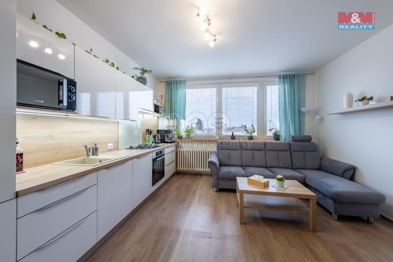 Prodej bytu 4+kk, 79 m², Pardubice, ul. Na Rybníčkách