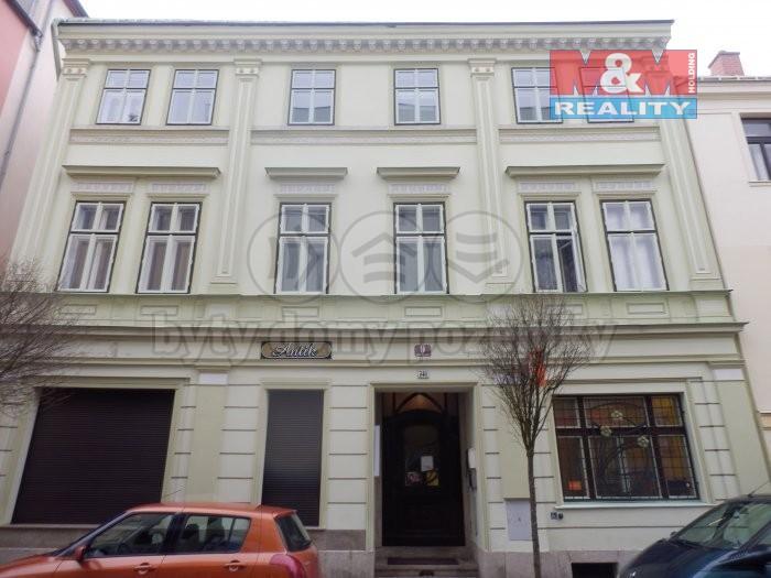 Pronájem kancelářského prostoru, 17 m², Jablonec nad Nisou