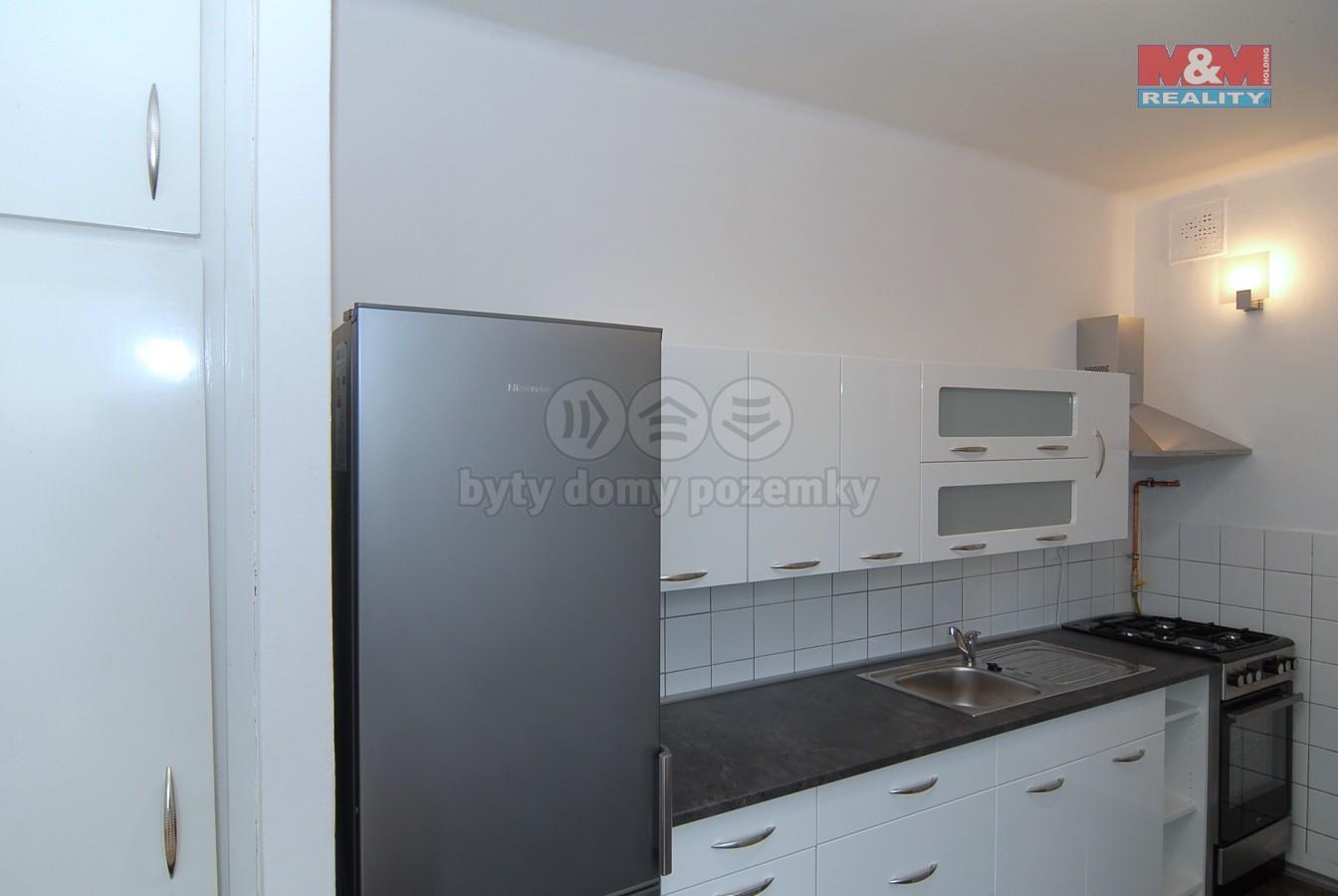 Pronájem, byt 3+1, 60 m2, Ostrava Poruba, ul. Hlavní třída