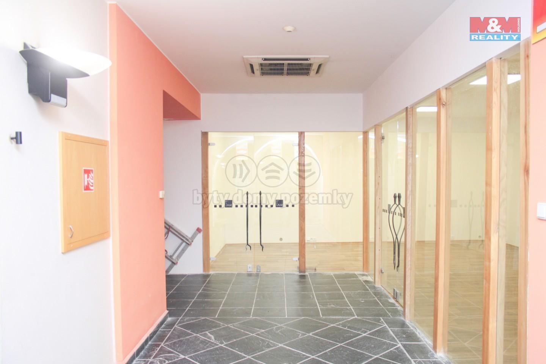 Pronájem obchodního prostoru, 32 m², Opava