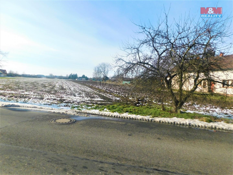 Prodej pozemku k bydlení, 5241 m², Poděbrady