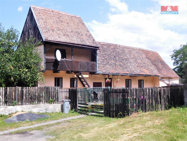 Prodej rodinného domu, 110 m², Bitozeves