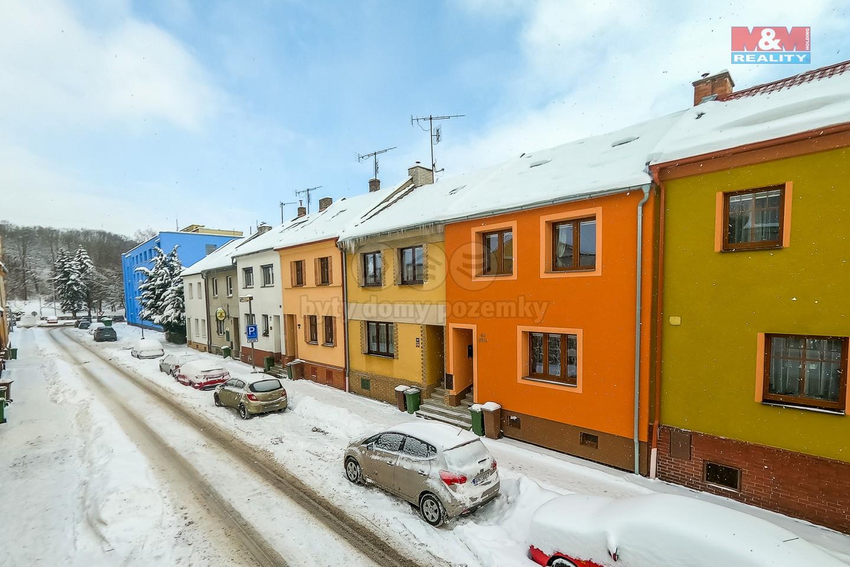 Prodej rodinného domu, 176 m², Chomutov, ul. Roháčova