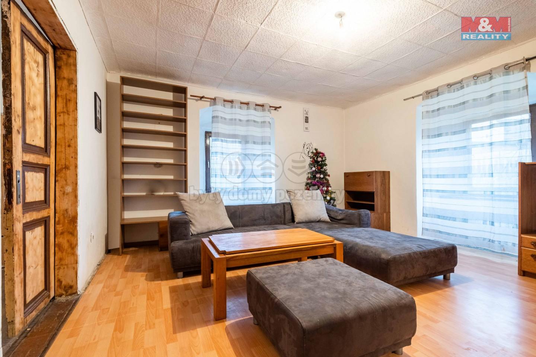 Prodej rodinného domu, 1325 m², Nepomuk
