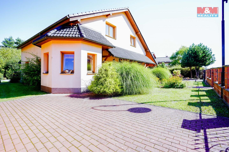 Prodej rodinného domu, 301 m², Odry, ul. Nad Benzinkou