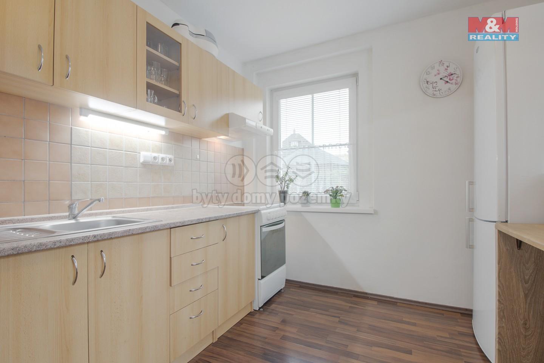 Prodej, byt 2+1, Liberec, ul. Příční