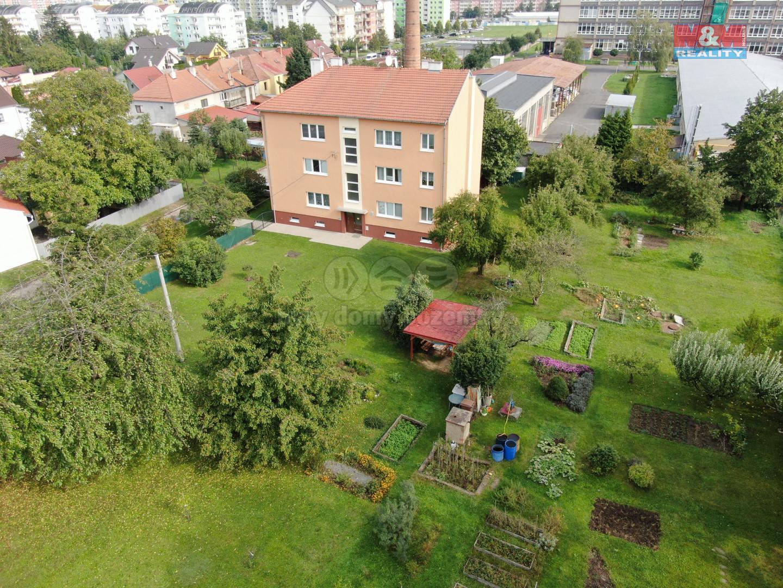 Prodej bytu 3+1, 73 m², Prostějov, ul. Západní