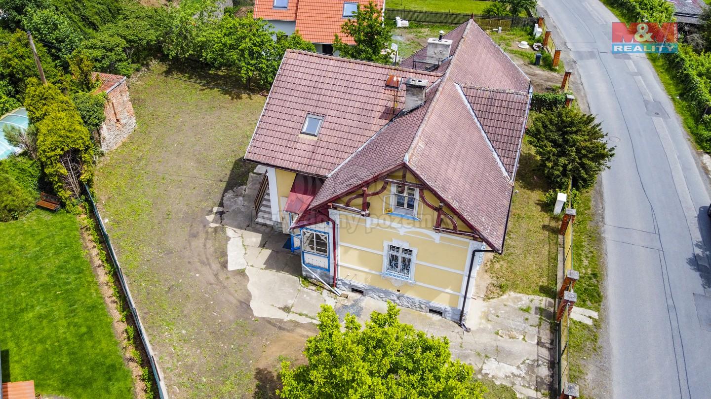 Prodej, rodinný dům, 135 m², Horšovský Týn, ul. Plzeňská