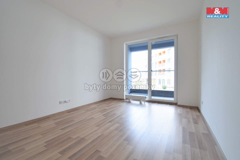 Pronájem bytu 2+kk, 54 m², Praha, ul. Oty Bubeníčka