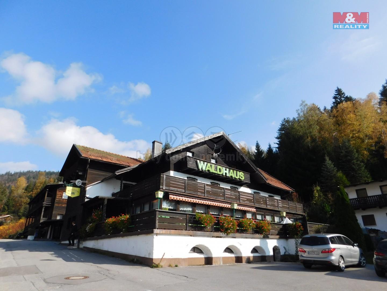 Prodej, hotel, penzion, 5000 m2,Bodenmais, Německo