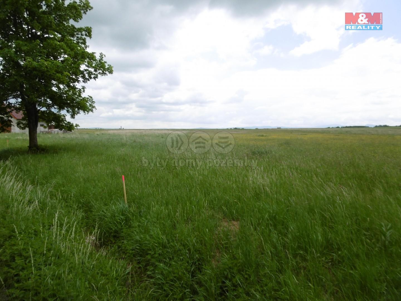Prodej pozemku k bydlení, 1500 m2, Suchdol nad Lužnicí
