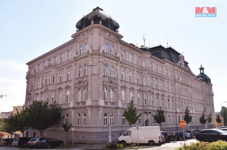 Prodej bytu 3+1, 115 m², Znojmo