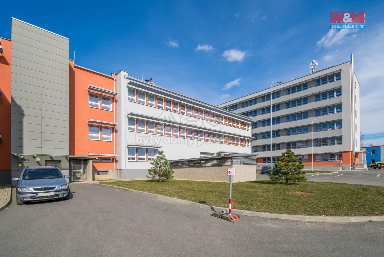 Pronájem skladu, 316 m², Mníšek pod Brdy