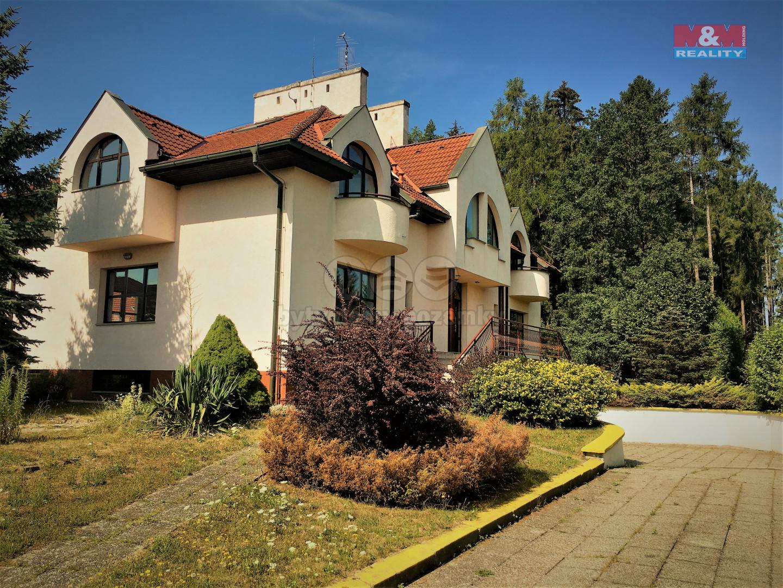 Prodej rodinného domu, 220 m², Mukařov, ul. Lipová