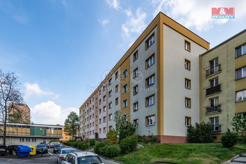 Pronájem, byt 2+1, 56 m², Karviná - Ráj, ul. Haškova