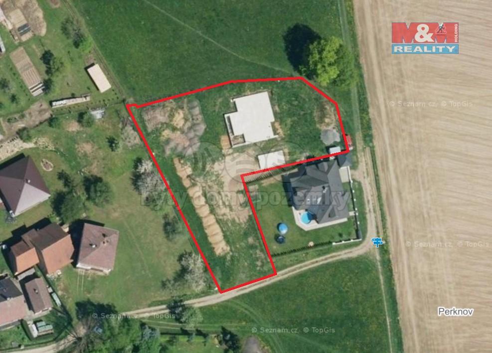 Prodej pozemku k bydlení, 2241 m², Havlíčkův Brod