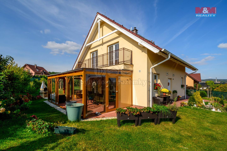 Prodej rodinného domu 5+kk, 837 m2, Stará Huť, ul. Příčná
