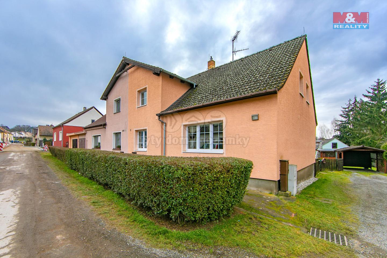 Prodej rodinného domu, 158 m², Zbůch, ul. Luční