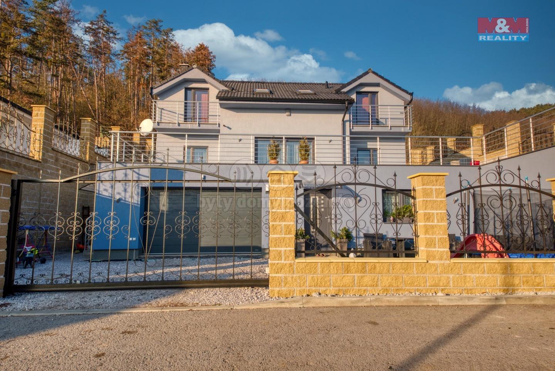 Prodej, dvougenerační rodinný dům, Králův Dvůr