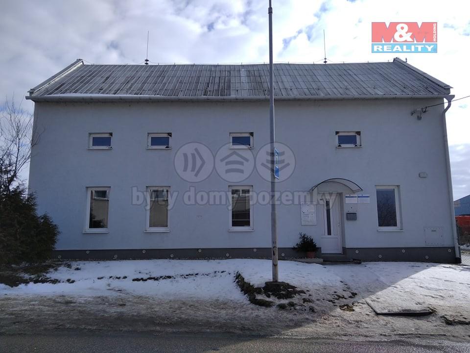 Prodej ostatní, 528 m², Morkovice-Slížany, ul. Uhřická