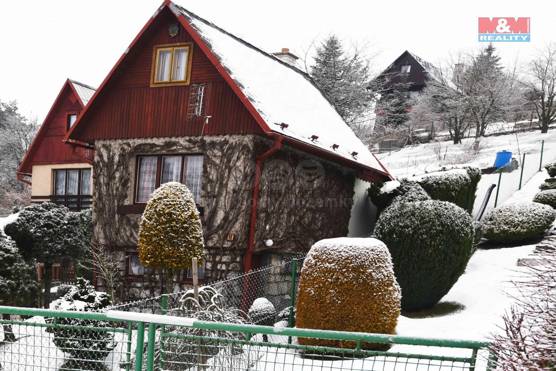 Prodej chaty, 48 m², Kosov