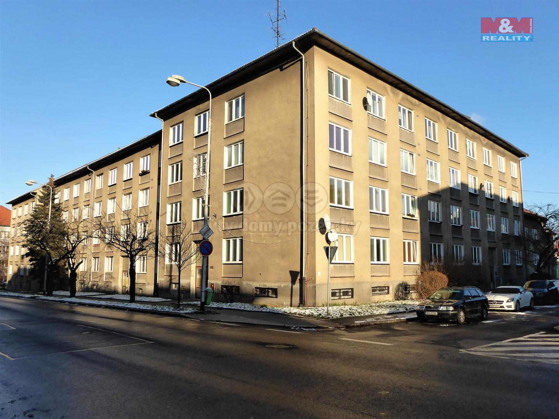 Prodej bytu 2+1 v Sokolově, 59m2, ul. Jednoty
