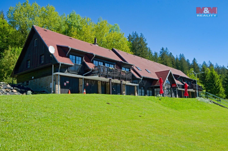 Prodej hotelu, penzionu, 11943 m², Horní Bečva